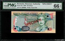 Country : BERMUDA 