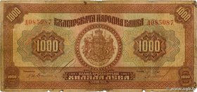 Country : BULGARIA 
