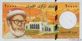 Country : COMOROS 