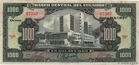 Country : ECUADOR 
