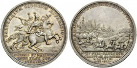 European Medals from 1513 to 1788 