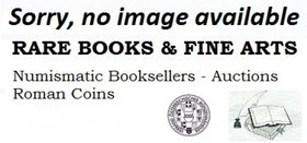 LINECAR Howard. Coins and medals. London, 1971. pp. 159, ill. a colori nel testo. ril. editoriale