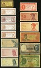 Southeast Asia (Hong Kong, Indonesia, Singapore, Thailand) Group Lot of 32 Examples Very Good-About Uncirculated.   HID09801242017