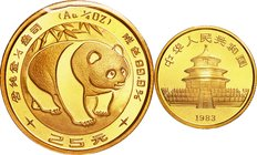 China