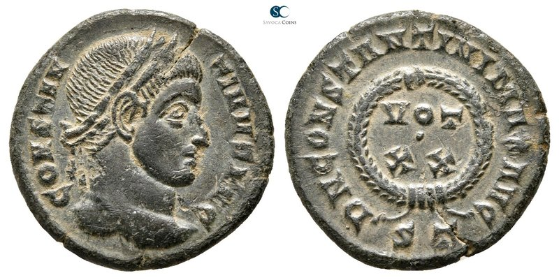 Constantinus I the Great AD 306-337. Treveri