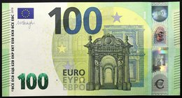 European Union 100 Euro 2019