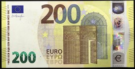 European Union 200 Euro 2019