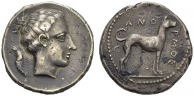 GREECE. Sicily.
