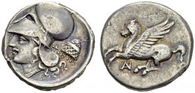 GREECE. Acarnania. 