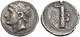 GREECE. Lakonia. 