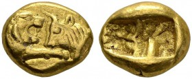 GREECE. Kingdom of Lydia. 