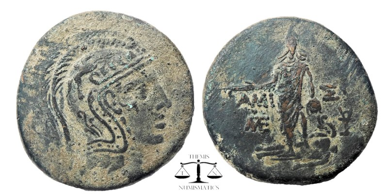 PONTOS. Amisos. Ae (Circa 85-65 BC).