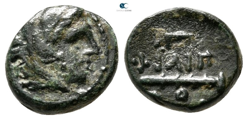 Kings of Macedon. Uncertain mint. Philip II of Macedon 359-336 BC. 