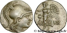 PAMPHYLIA - SIDE