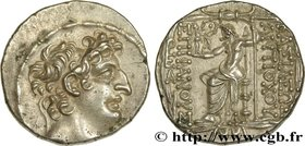SYRIA - SELEUKID KINGDOM - ANTIOCHUS VIII GRYPUS