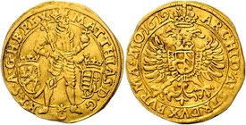 MATTHIAS II