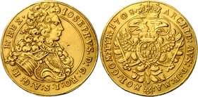 JOSEPH I