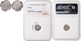 MARIA THERESA