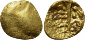CENTRAL EUROPE. Boii. GOLD 1/24 Stater (2nd-1st centuries BC).