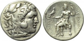 KINGS OF MACEDON. Alexander III 'the Great' (336-323 BC). Tetradrachm. Kalchedon.