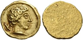 Etruria, Populonia