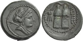 Campania, Capua
