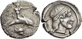 Calabria, Tarentum