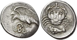 Sicily, Agrigentum