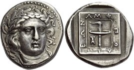 Macedonia, Amphipolis