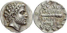 Philip V, 221 – 179