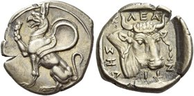 Thrace, Abdera
