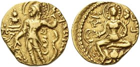 The Gupta Empire