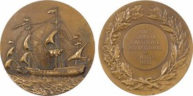 Salon Nautique International de Paris, VIIIème édition, par Terrin et Dubois, 1933 Paris