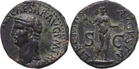 Roman Empire, Claudiusz 41-51, As, Rome