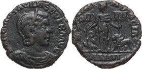 Roman Empire, Mosia Superior, Otacilia Severa 244-249 (wife of Philip the Arab), Bronze, Viminacium or Dacia