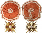 Orders and Decorations 
