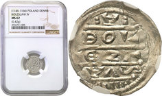 COLLECTION Medieval coins