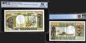 Cameroun