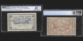 Imperial Chinese Railways
