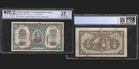 The National Bank of China