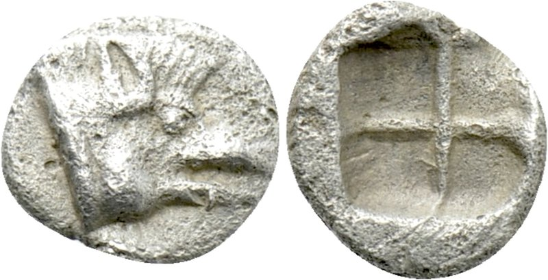 biddr - Numismatik Naumann, Auction 83, lot 240. IONIA