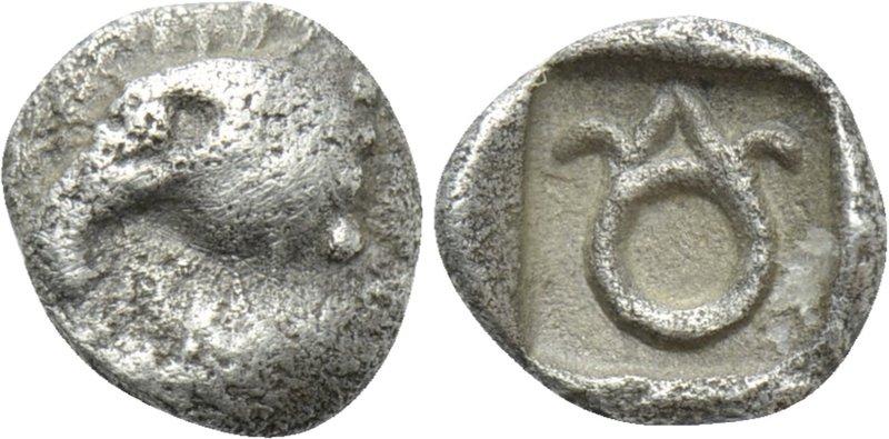 biddr - Numismatik Naumann, Auction 83, lot 253. IONIA