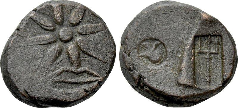 biddr - Numismatik Naumann, Auction 83, lot 347. CILICIA