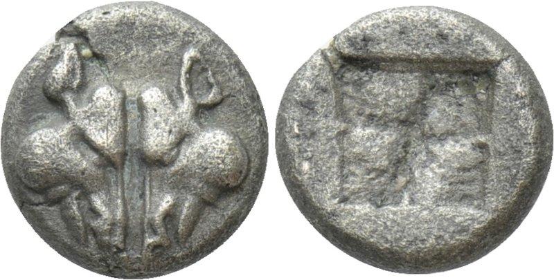 biddr - Numismatik Naumann, Auction 61, lot 9. UNCERTAIN