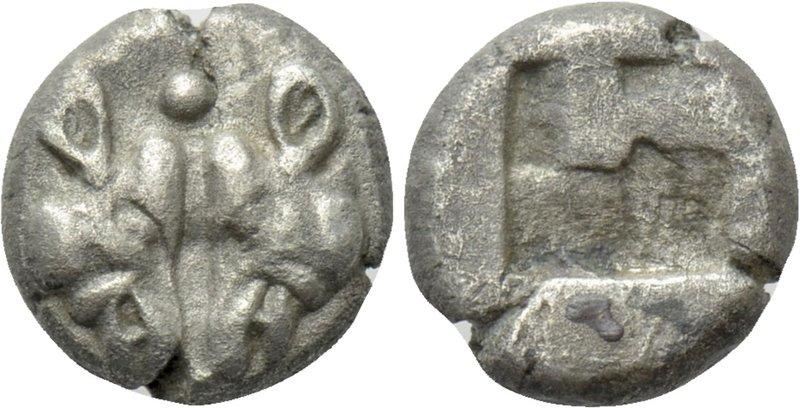 biddr - Numismatik Naumann, Auction 83, lot 210. LESBOS