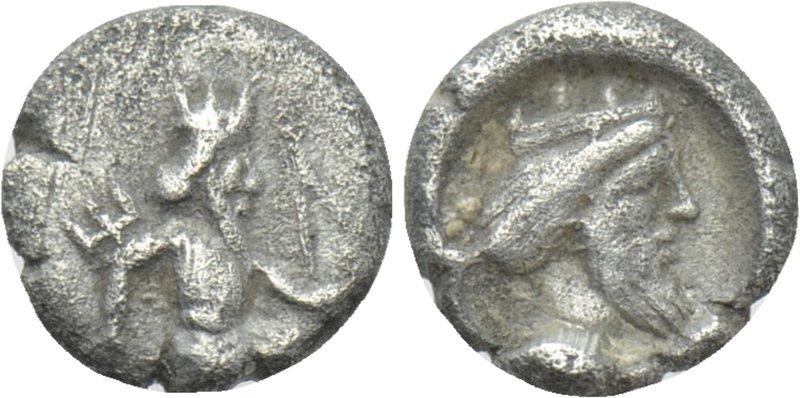 biddr - Numismatik Naumann, Auction 83, lot 211. LESBOS