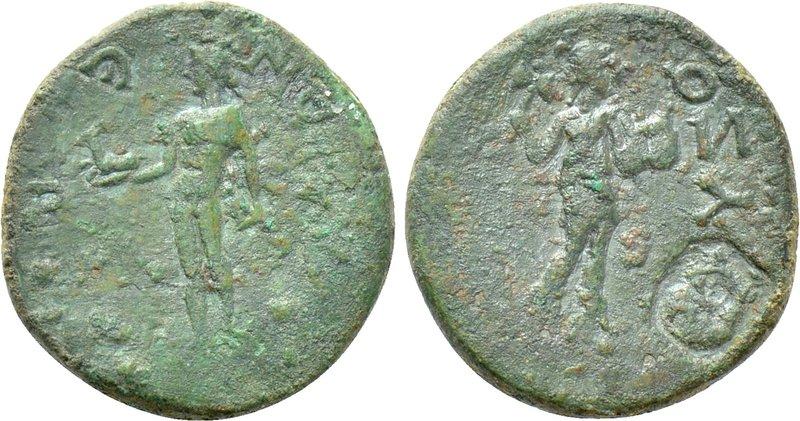 Biddr - Numismatik Naumann, Auction 83, lot 369. UNCERTAIN