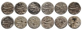 Mughal Coins