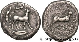SICILY - MESSANA