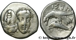 THRACE - ISTROS